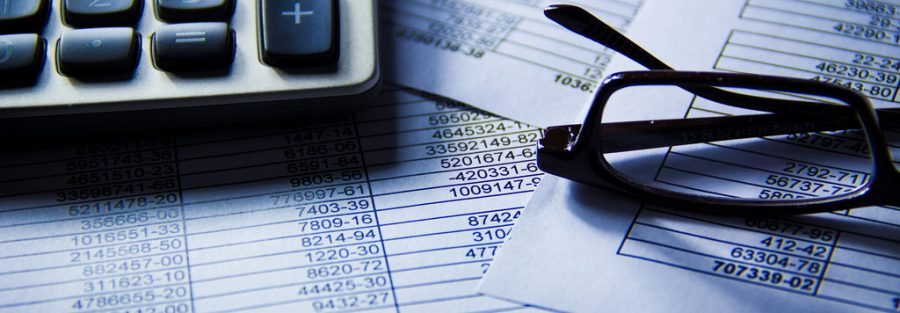 Numbers and Finance 1
